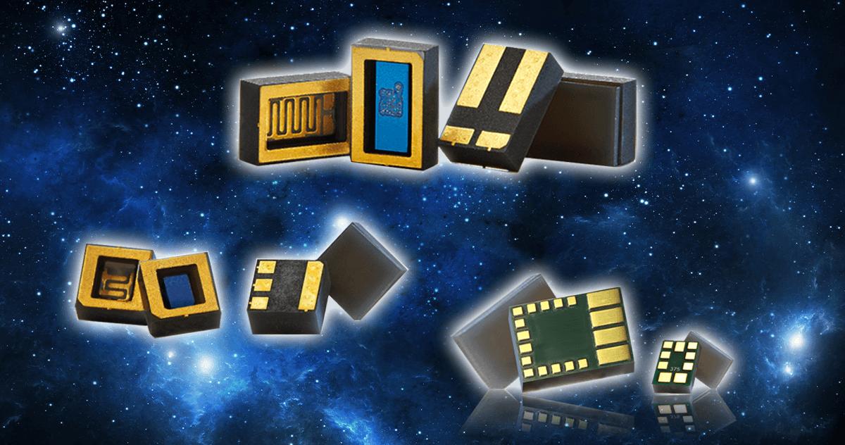 GaN in Space Applications