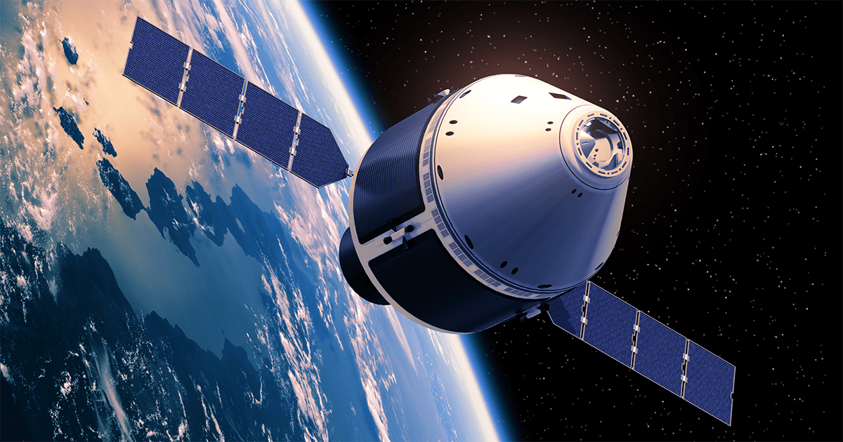 Why GaN for DC-DC Space Designs